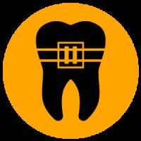 จัดฟันแบบไม่ผ่าตัดกรณีฟันล่างคร่อมฟันบน-WeDent-Clinic